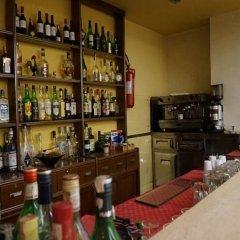 Hotel Europa Палермо гостиничный бар
