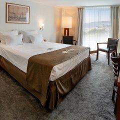 Отель Panorama Болгария, Варна - отзывы, цены и фото номеров - забронировать отель Panorama онлайн комната для гостей фото 3