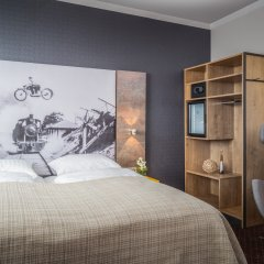 Westbahn Hotel (ex.Arthotel ANA Westbahn) комната для гостей фото 3