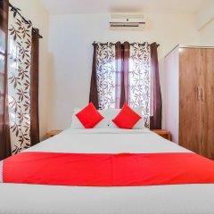 Отель OYO 35492 Solitude Resort Гоа с домашними животными