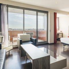 Отель ILUNION Barcelona комната для гостей фото 5