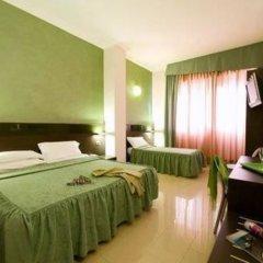 Hotel Ideale комната для гостей фото 4