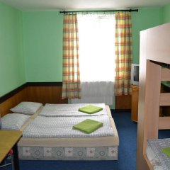 Hostel Cortina детские мероприятия фото 2