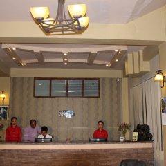 Pride Terrace Valley Resort Gangtok in Kalimpong, India from 51$, photos, reviews - zenhotels.com hotel interior