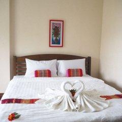 Отель Lanta Riviera Mansion комната для гостей фото 4