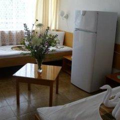 Отель Phoenix Болгария, Кранево - отзывы, цены и фото номеров - забронировать отель Phoenix онлайн удобства в номере