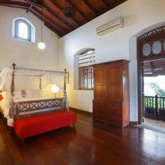 Отель Landesi By Jetwing Галле комната для гостей фото 5