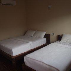 Отель Silver Sands Beach Resort комната для гостей
