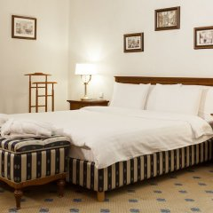 Гостиница Гранд-отель «Тянь-Шань» Казахстан, Алматы - 2 отзыва об отеле, цены и фото номеров - забронировать гостиницу Гранд-отель «Тянь-Шань» онлайн комната для гостей фото 5