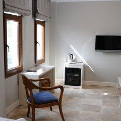 Отель Teos Lodge Pansiyon & Restaurant Сыгаджик комната для гостей фото 2