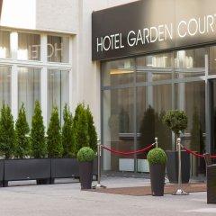 Hotel Garden Court фото 2