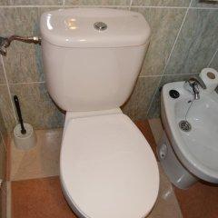 Отель Hostal Andalucia ванная