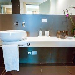 Отель Politeama Palace Hotel Италия, Палермо - отзывы, цены и фото номеров - забронировать отель Politeama Palace Hotel онлайн ванная фото 2
