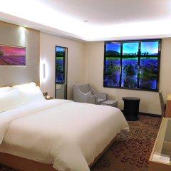 Отель Lavande Hotel (Guangzhou Shangxiajiu Pedestrian Street) Китай, Гуанчжоу - отзывы, цены и фото номеров - забронировать отель Lavande Hotel (Guangzhou Shangxiajiu Pedestrian Street) онлайн комната для гостей