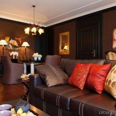 VICTORIA-JUNGFRAU Grand Hotel & Spa комната для гостей фото 3