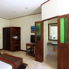Отель Baan Panwa Resort&Spa Таиланд, Панва - отзывы, цены и фото номеров - забронировать отель Baan Panwa Resort&Spa онлайн комната для гостей фото 4