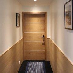 Отель Appartements Paris Boulogne интерьер отеля фото 3