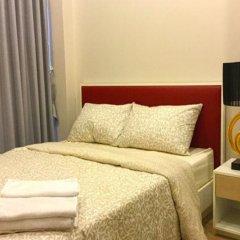 Отель Chrisma Condo by Renvio Таиланд, Бангкок - отзывы, цены и фото номеров - забронировать отель Chrisma Condo by Renvio онлайн комната для гостей фото 2