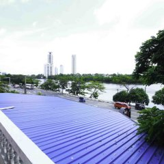 Отель Yoho Relax On Kotte балкон