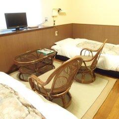 Отель Sansou Tanaka Хидзи удобства в номере фото 2