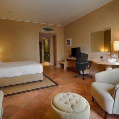 Отель Doubletree By Hilton Acaya Golf Resort Верноле комната для гостей