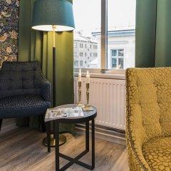Отель Amber Hotell Швеция, Лулео - отзывы, цены и фото номеров - забронировать отель Amber Hotell онлайн фото 16