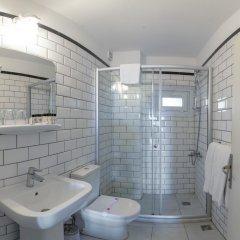 Отель Rumours inn ванная