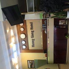 Huong Giang Hotel интерьер отеля