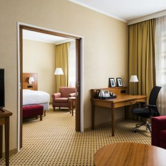 Отель Courtyard by Marriott Prague Airport Прага удобства в номере фото 2