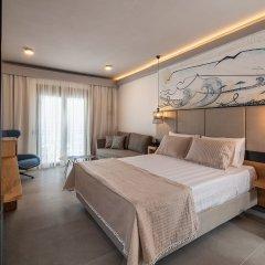 Отель Sonias House Греция, Ситония - отзывы, цены и фото номеров - забронировать отель Sonias House онлайн комната для гостей фото 3