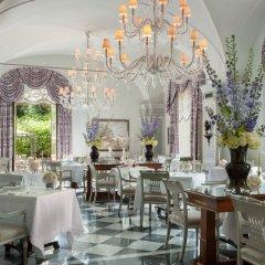Four Seasons Hotel Firenze питание фото 3