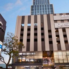 Отель The Quarter Ari by UHG фото 4
