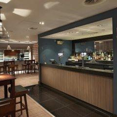 Village Hotel Glasgow гостиничный бар