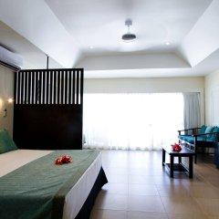 Отель Treasure Island Resort комната для гостей фото 2