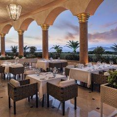 Отель The Bodrum by Paramount Hotels & Resorts питание