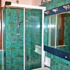 Отель Anita Джардини Наксос ванная