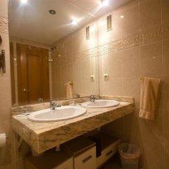 Апартаменты Oceanografic & Spa Apartments ванная