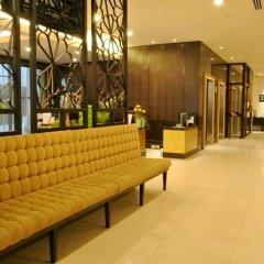 Отель Furamaxclusive Sukhumvit Бангкок интерьер отеля