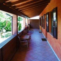 Отель Affittacamere Da Franco Парма балкон