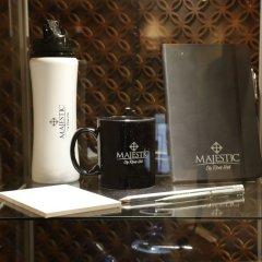 Majestic City Retreat Hotel удобства в номере фото 2
