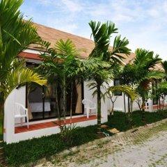 Отель Baan Phu Chalong фото 20