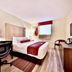 Отель Best Western Plus Montreal Downtown- Hotel Europa Канада, Монреаль - отзывы, цены и фото номеров - забронировать отель Best Western Plus Montreal Downtown- Hotel Europa онлайн удобства в номере