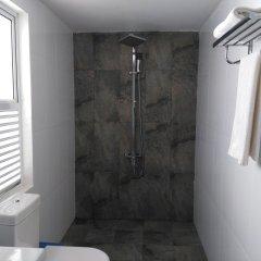 Hotel Sealine ванная фото 2