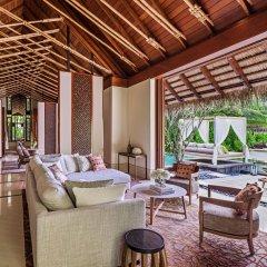 Отель One&Only Reethi Rah 5* Вилла Премиум с различными типами кроватей фото 2