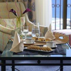 Отель Aldemar Amilia Mare питание фото 2