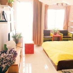 Отель Supe Homestay Nguyen Van Trang комната для гостей фото 3