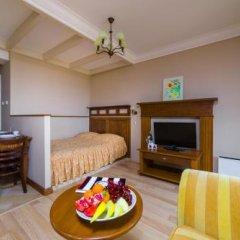 Отель Apartamenty Portowe Польша, Миколайки - отзывы, цены и фото номеров - забронировать отель Apartamenty Portowe онлайн