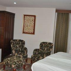 Basileus Hotel удобства в номере