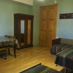 Отель Хостел Kiki Грузия, Тбилиси - 4 отзыва об отеле, цены и фото номеров - забронировать отель Хостел Kiki онлайн комната для гостей фото 4