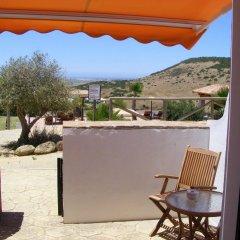 Отель Sindhura Испания, Вехер-де-ла-Фронтера - отзывы, цены и фото номеров - забронировать отель Sindhura онлайн пляж
